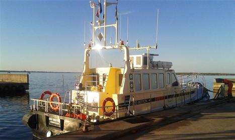 marine survey